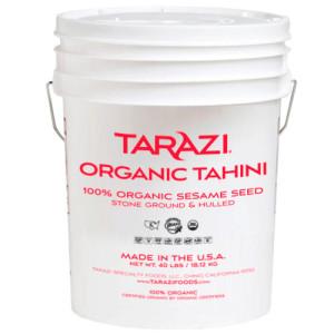 Tarazi Falafel Mix, 25lbs.